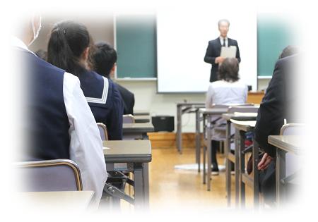 木更津東高等学校画像