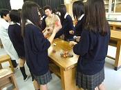 学校行事 - 千葉県立松戸向陽高...