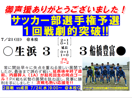 サッカー 千葉 県 速報 高校