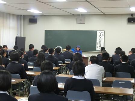 講談 八千代東野球部奮闘記の様子